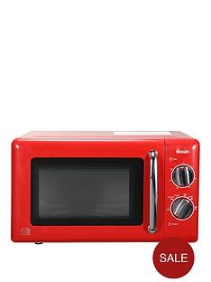 swan-sm22080r-20-litre-manual-microwavenbsp--red