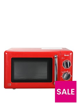 swan-sm22080r-20-litre-manual-microwavenbsp--red