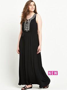 so-fabulous-embroidered-maxi-dress-black