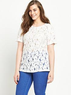 so-fabulous-lace-shell-top-white