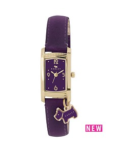radley-radley-purple-face-with-purple-leather-strap-amp-charm-ladies-watch
