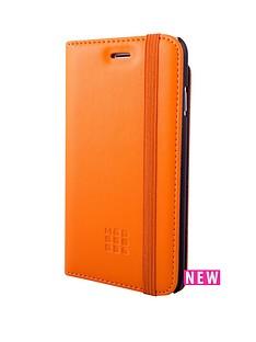 moleskine-classic-orange-iphone-66s-booktype-case