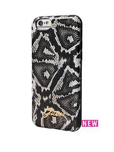 guess-animalier-print-tpu-case-black-pythion-iphone-6-amp-6s-plus