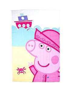 peppa-pig-fleece-blanket