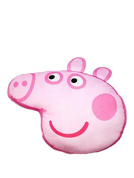 peppa-pig-shaped-cushion
