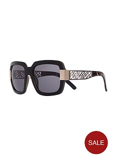 river-island-cutwork-detail-arm-bar-sunglasses