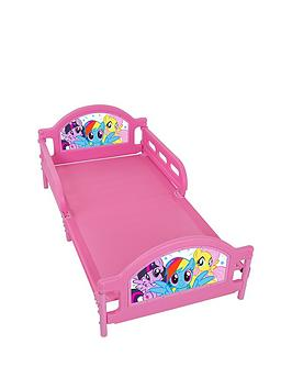 my-little-pony-toddler-bed