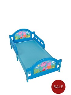 peppa-pig-peppa-pig-george-toddler-bed