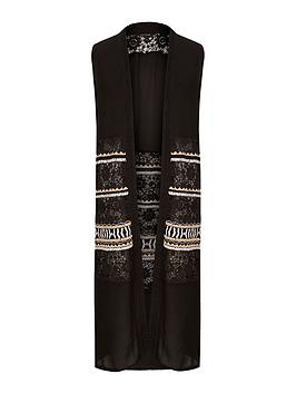 river-island-crochet-split-maxi-cape