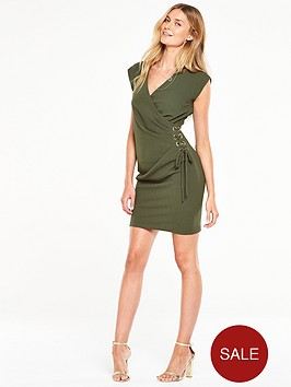 v-by-very-eyelet-wrap-dress