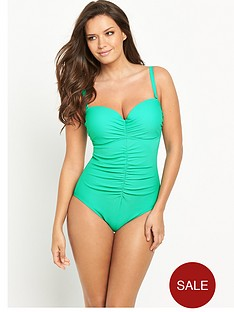 v-by-very-controlwear-ruched-sweetheart-swimsuit
