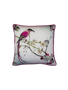 ted-baker-flight-of-the-orient-filled-cushion