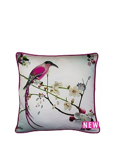 ted-baker-flight-of-the-orient-filled-cushion-multi