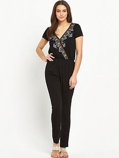 v-by-very-petite-aztec-embroidered-jersey-jumpsuitnbsp