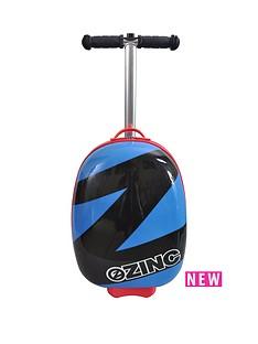 flyte-blue-z-case-scooter