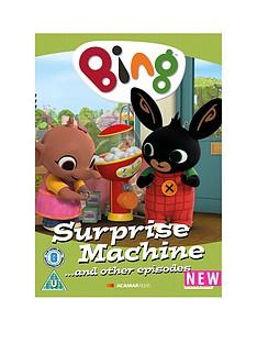 bing-surprise-machinehellipand-other-episodes
