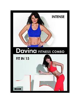 davina-fitness-combo-dvd