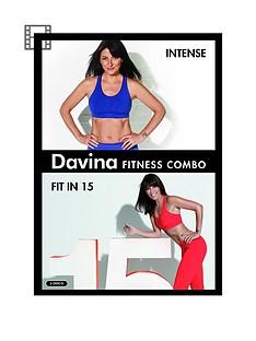 davina-fitness-combo