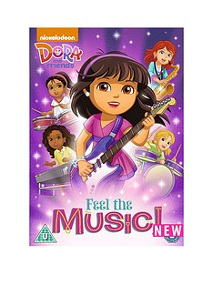 dora-the-explorer-dora-and-friends-feel-the-music-dvd