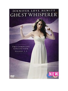 ghost-whisperer-complete-seasons-1-5