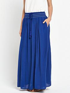 v-by-very-tassel-flowing-maxi-skirt