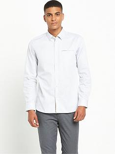 ted-baker-long-sleeve-oxford-shirtnbsp