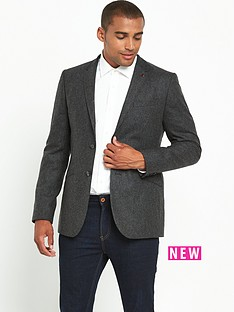 ted-baker-twill-suit-jacket