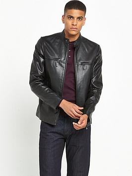 ted-baker-leather-jacket
