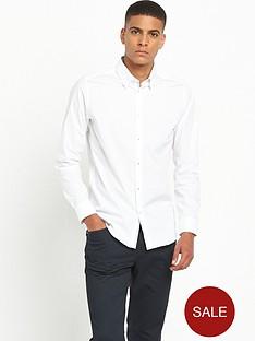 ted-baker-dobbynbsplong-sleeve-shirt