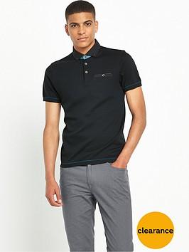 ted-baker-pique-polo-shirt