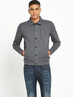 ted-baker-short-jersey-jacket
