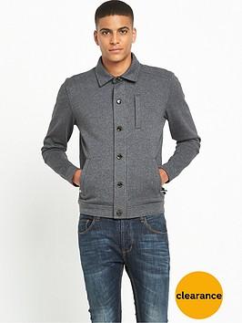 ted-baker-short-jersey-jacket