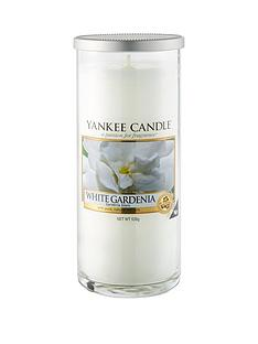 yankee-candle-large-deacutecor-pillar-ndash-white-gardenia