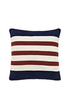 peacock-blue-finley-knitted-cushion-40-x-40-cm