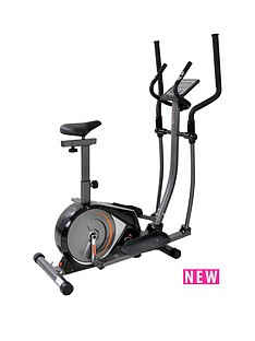 v-fit-pmce-1-programmable-magnetic-2-in-1-cycle-eliliptical-trainer