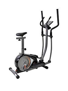 V-Fit PMCE-1 Programmable Magnetic 2-in-1 Cycle