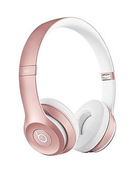 beats-by-dr-dre-solo-2-wireless-headphones-rose-gold