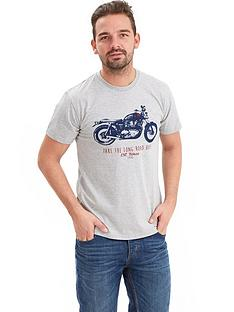 joe-browns-joe-browns-take-the-long-road-t-shirt