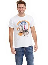 Joe Browns Jungle Rider T-shirt