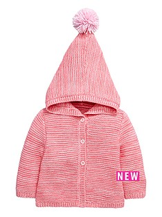 ladybird-baby-girls-layette-hooded-knitted-cardigan