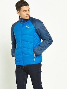 regatta-icebound-insulated-jacket