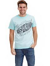 Joe Browns Surf Festival T-shirt