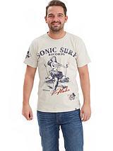 Joe Browns Sonic Surf T-shirt