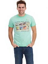 Joe Browns Global Wave T-shirt