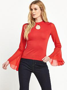 v-by-very-chiffon-sleeve-jersey-topnbsp