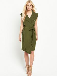 river-island-military-wrap-shirt-dress