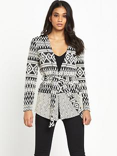 river-island-aztec-belted-jacket