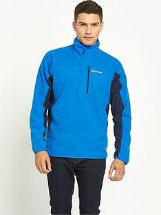 berghaus-berghaus-prism-half-zip-micro-fleece-jacket