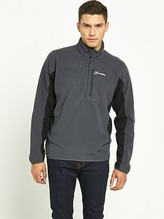berghaus-prism-half-zip-micro-fleece-jacket
