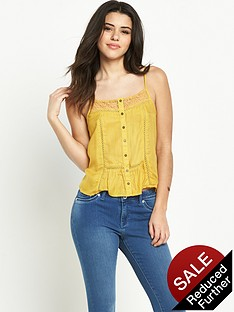 superdry-wichita-button-through-cami-top